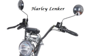 Harley Lenker