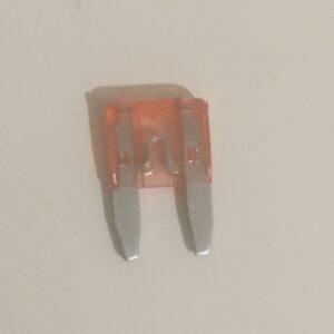 Sicherung zu Elektro Scooter 40A Mini
